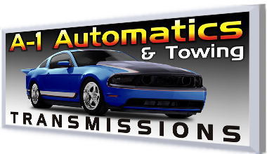 A-1 Automatics & Towing